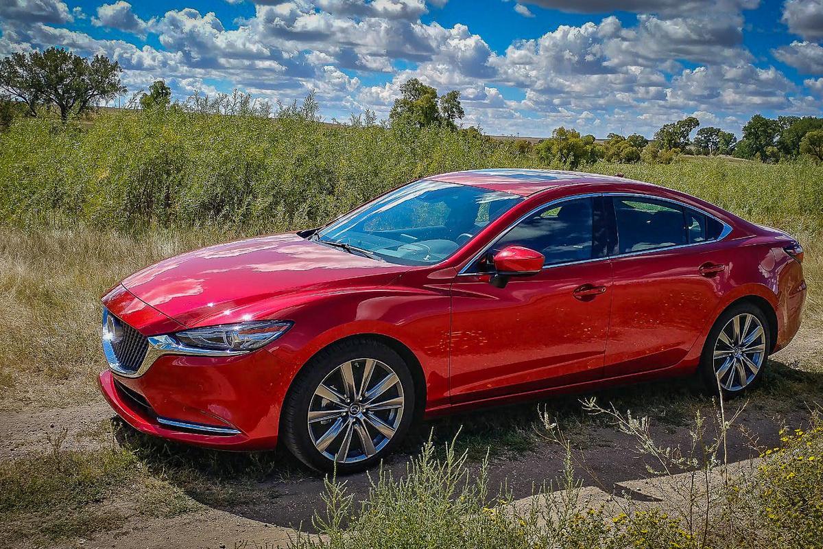 Kekurangan Mazda Mazda6 Harga