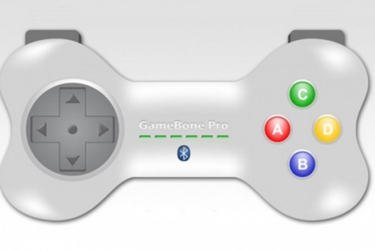 The GameBone Pro (Image: 22Moo)