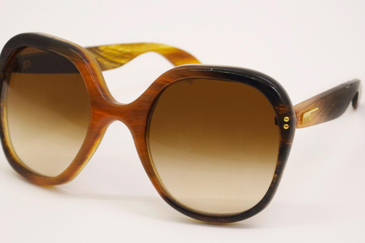 Hair Glasses from Studio Swine