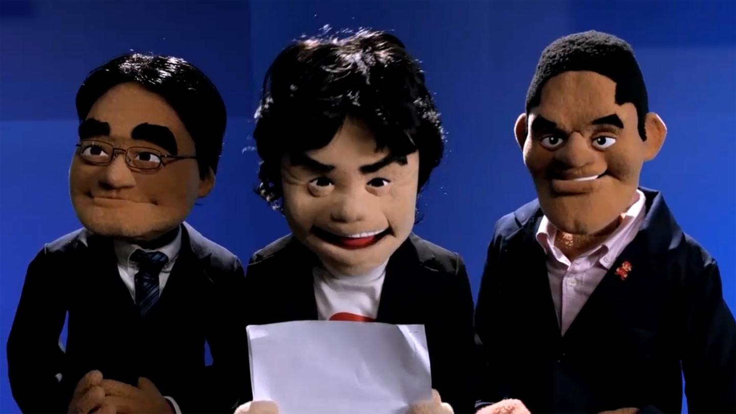 Nintendo made some big reveals during its light-hearted broadcast