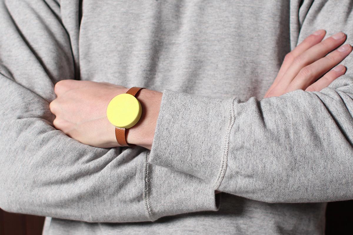 The minimalist Durr watch