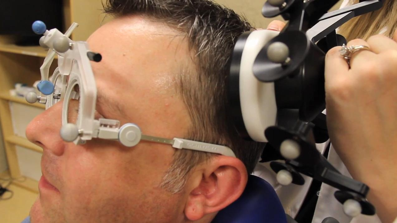 Transcranial Magnetic Stimulation (TMS), which uses magnetic pulses to induce electrical activity in particular regions of the brain, has been found to boost memory