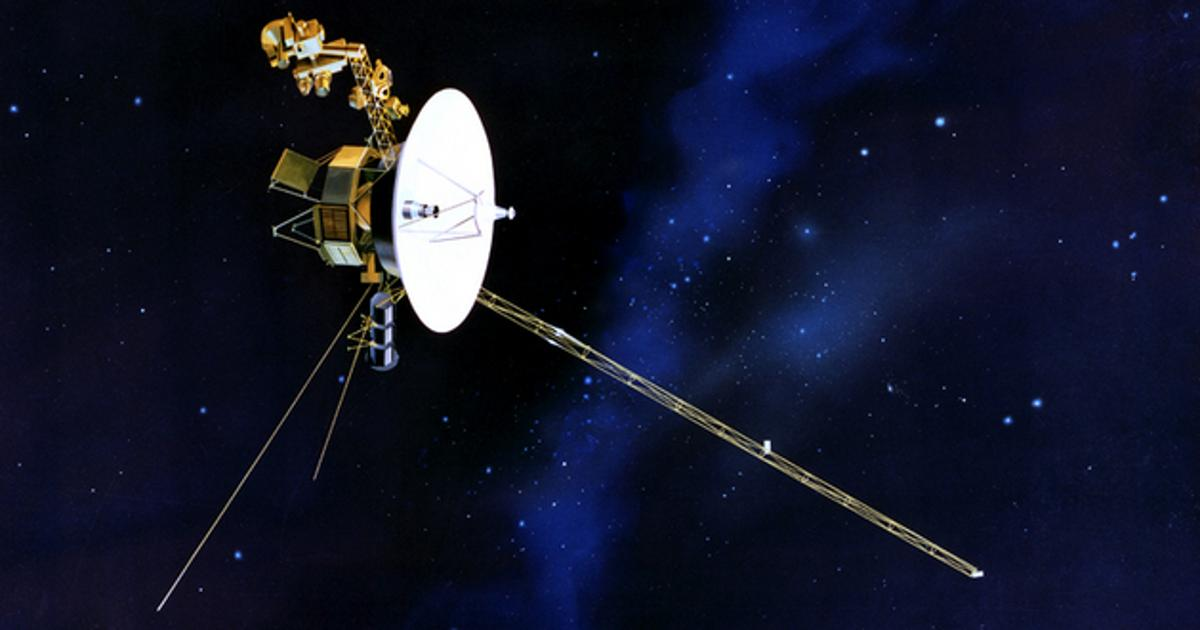 NASA reports Voyager 2 is experiencing technical difficulties