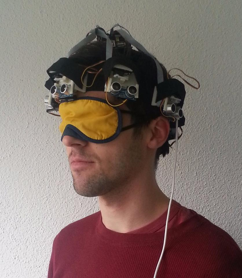 The Proximity Hat prototype has already been successfully tested