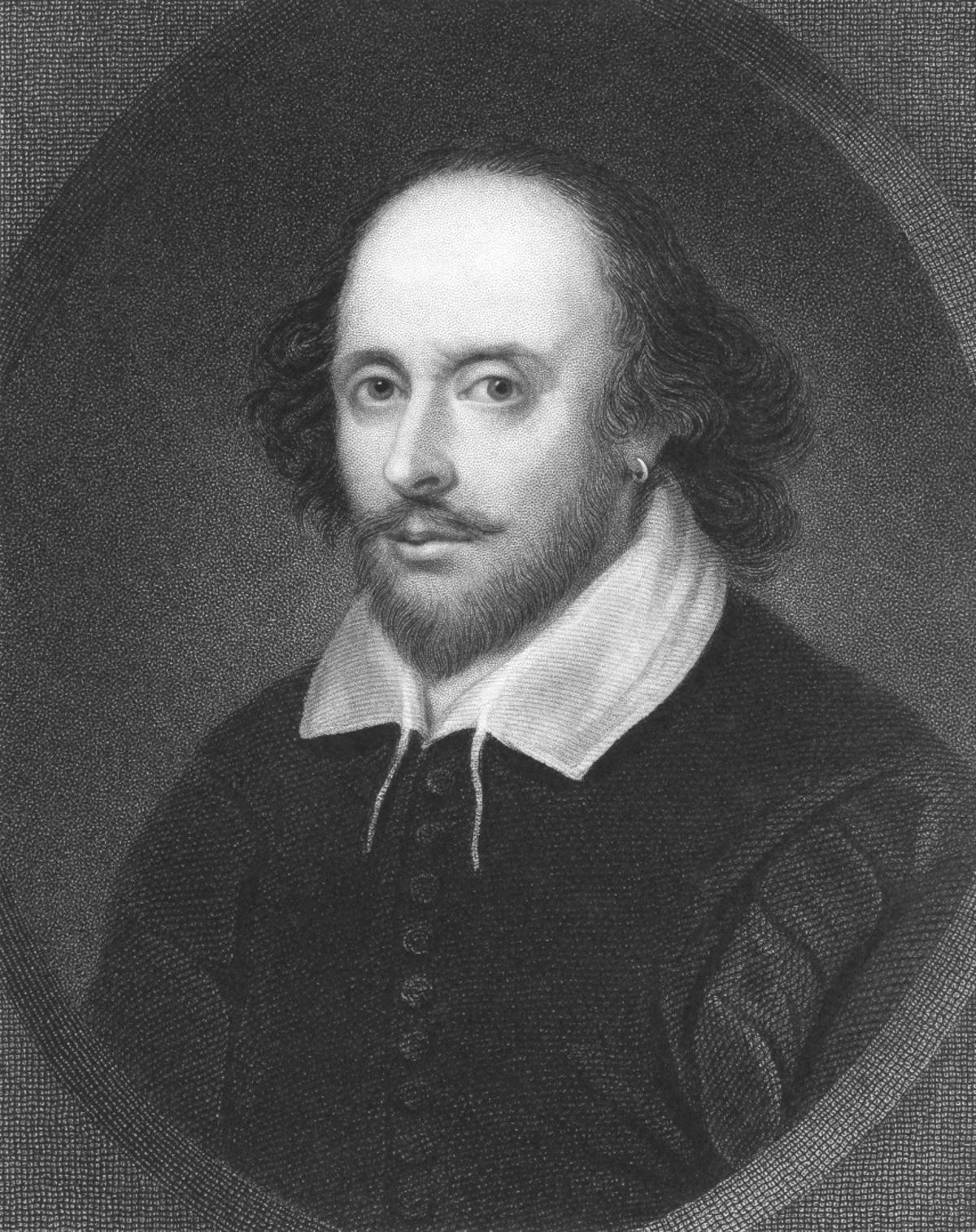 """An algorithm that can evaluate an author's """"stylistic fingerprint"""" has determined that some of Shakespeare's plays are collaborations, and revealed theco-author"""