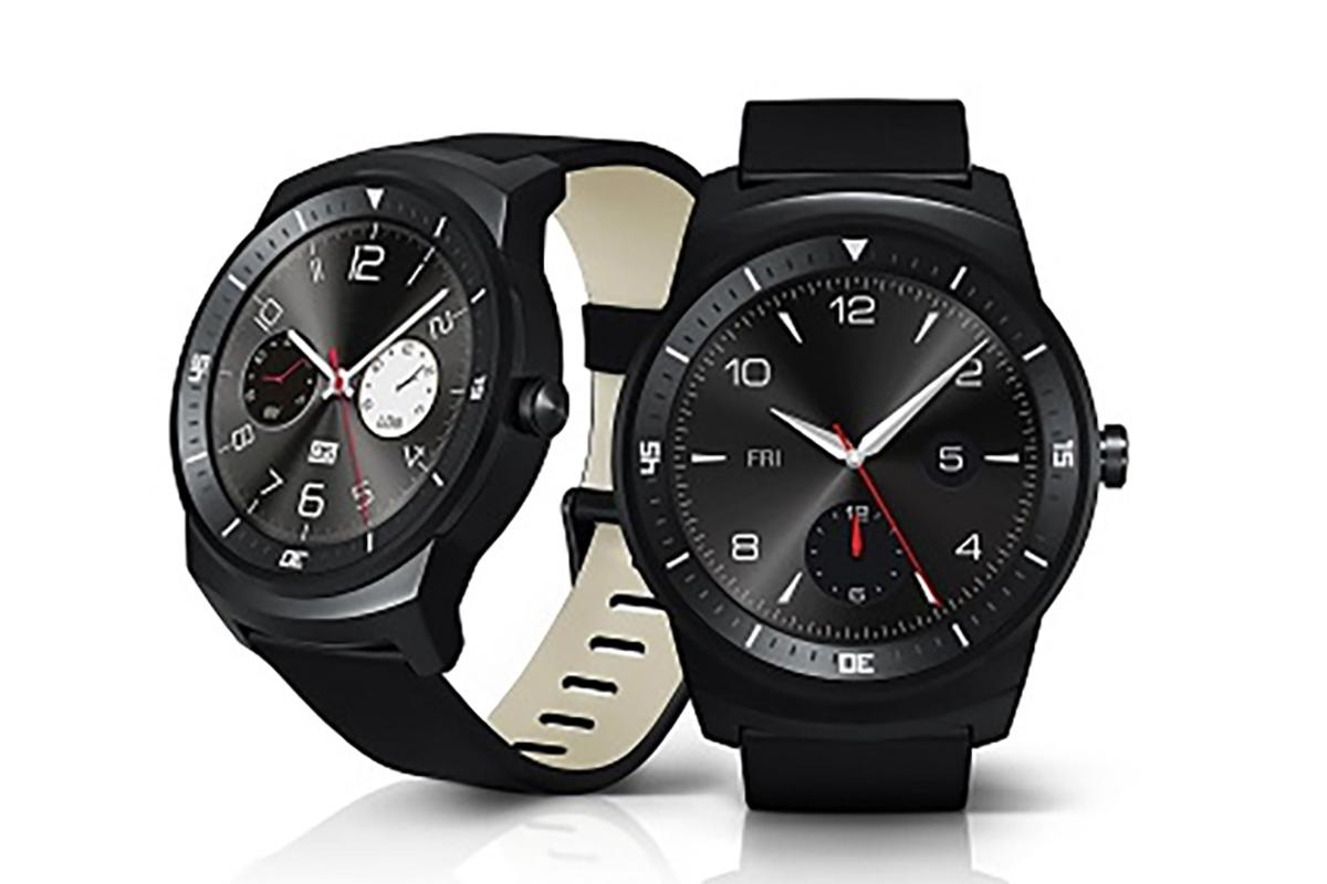 LG spilled some more details on its round-faced smartwatch, the G Watch R