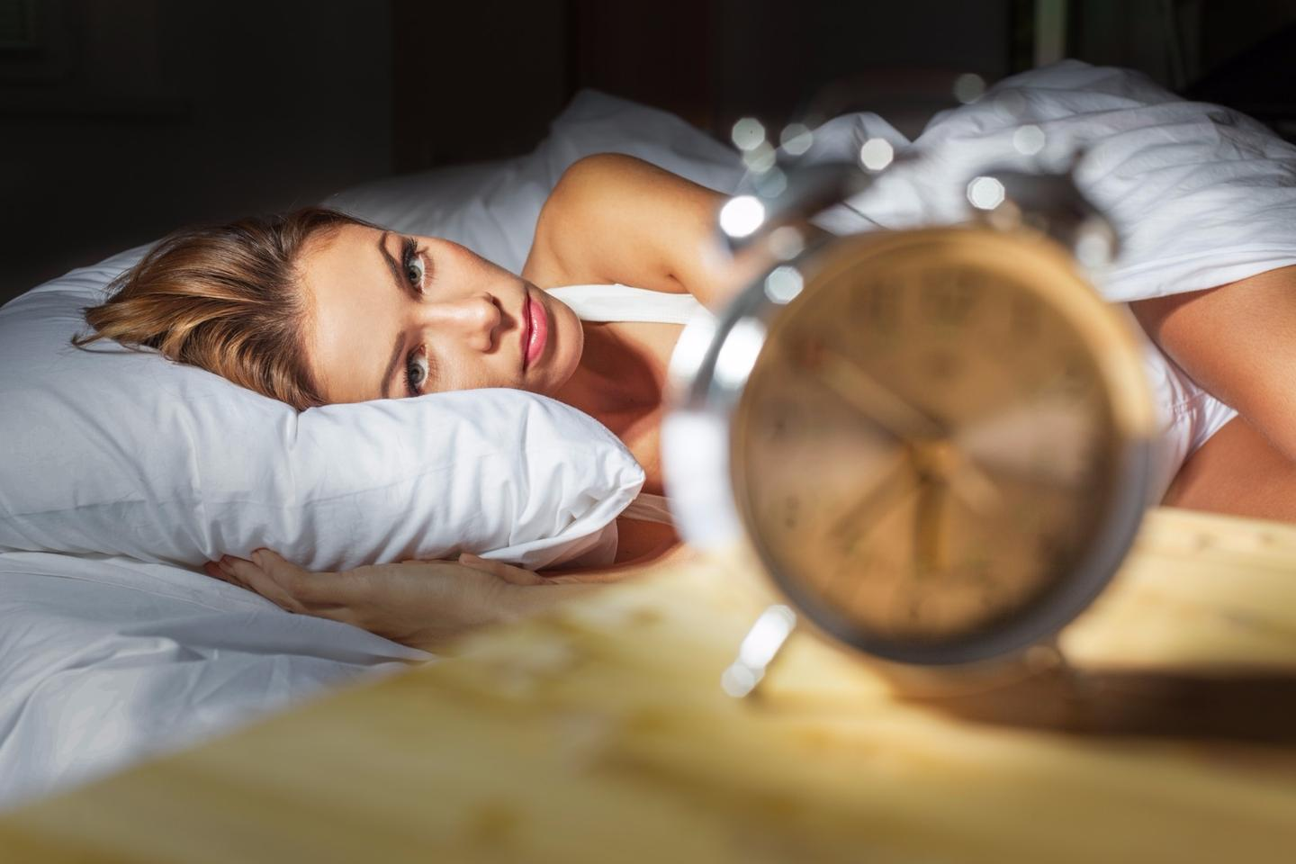 While not serious, jet lag can be a frustrating condition