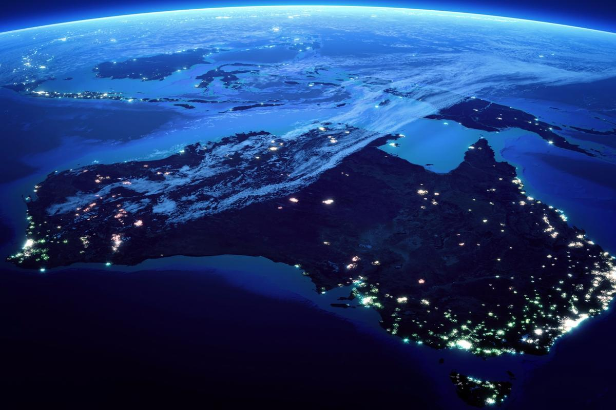 Australia is establishing its own space agency