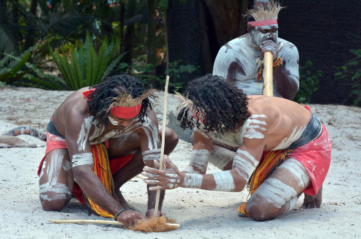 A bold new study suggests that Aboriginal Australians have lived on the southern continent for as long as 120,000 years – almost twice as long as previously thought