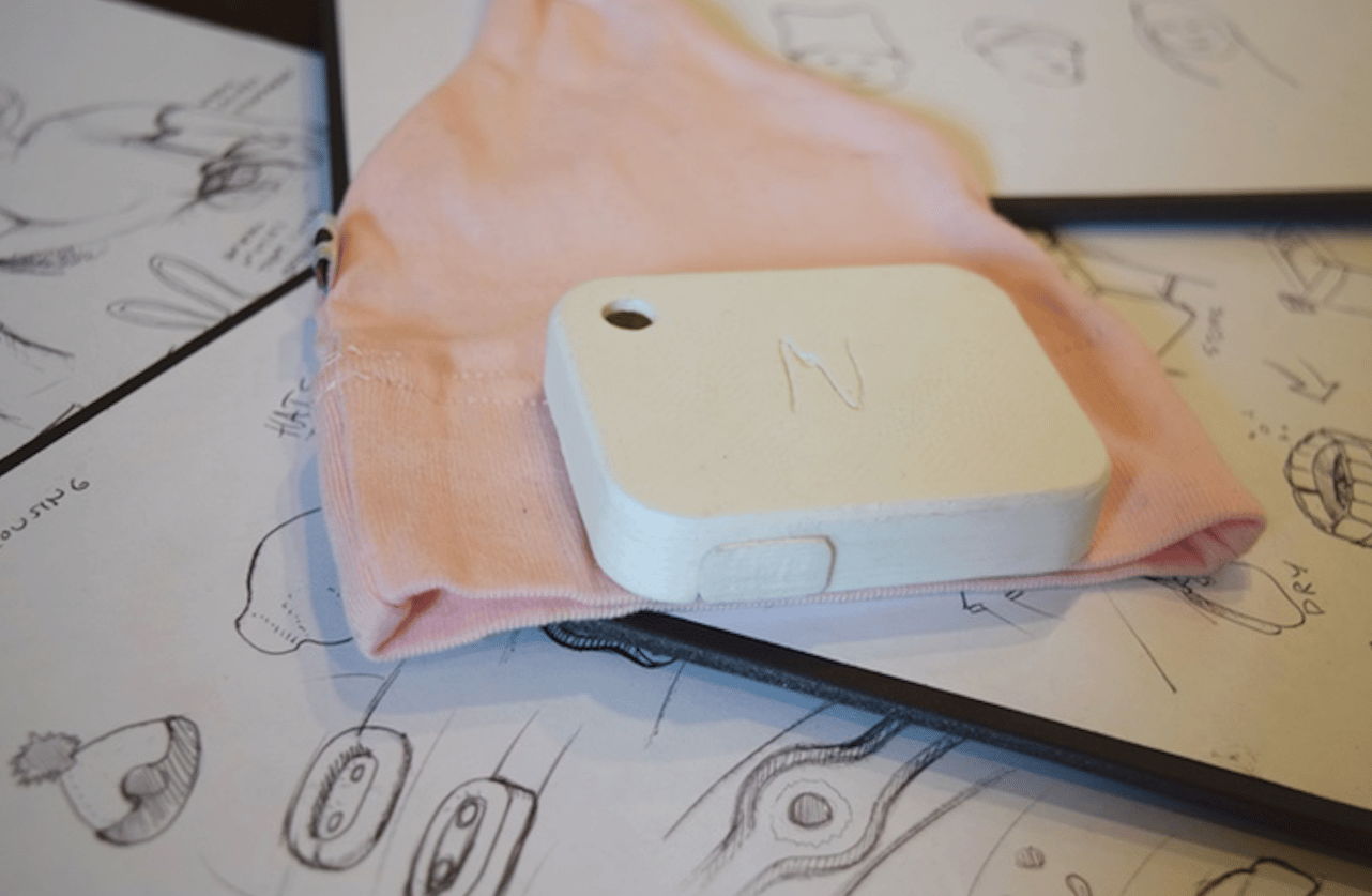 The Neopenda is designed to help reduce the number of newborn deaths in the developing world