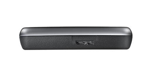 Samsung's S2 Portable 3.0 HDD
