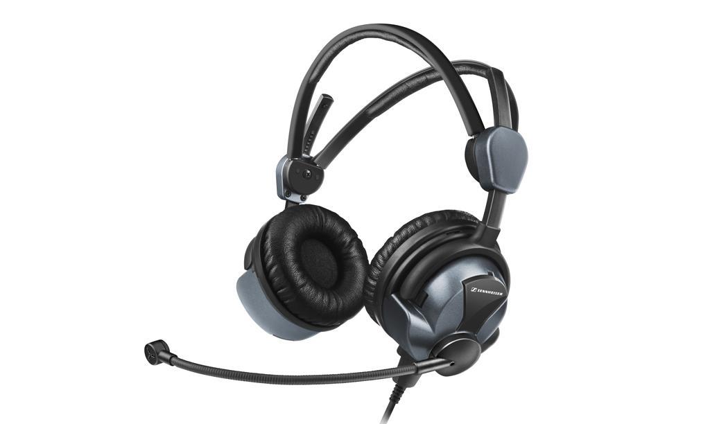 Sennheiser HMEC 26 aviation headset