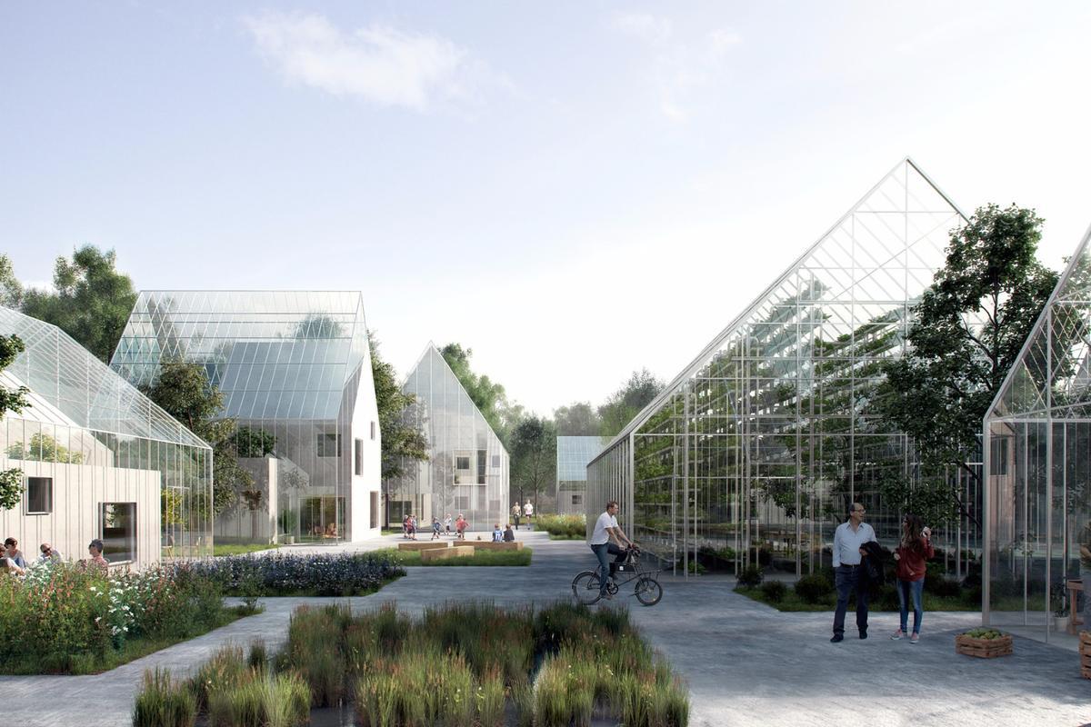 """ReGen Villages describes itself as a """"tech-integrated real estate development company"""""""