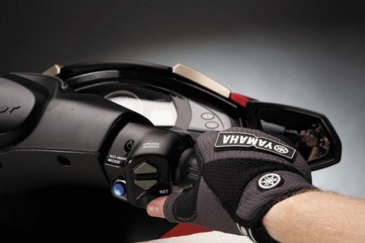 Yamaha's 1800cc Supercharged Super High Output PWCs