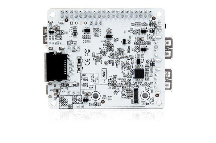 Libre sets La Frite mini computer board free