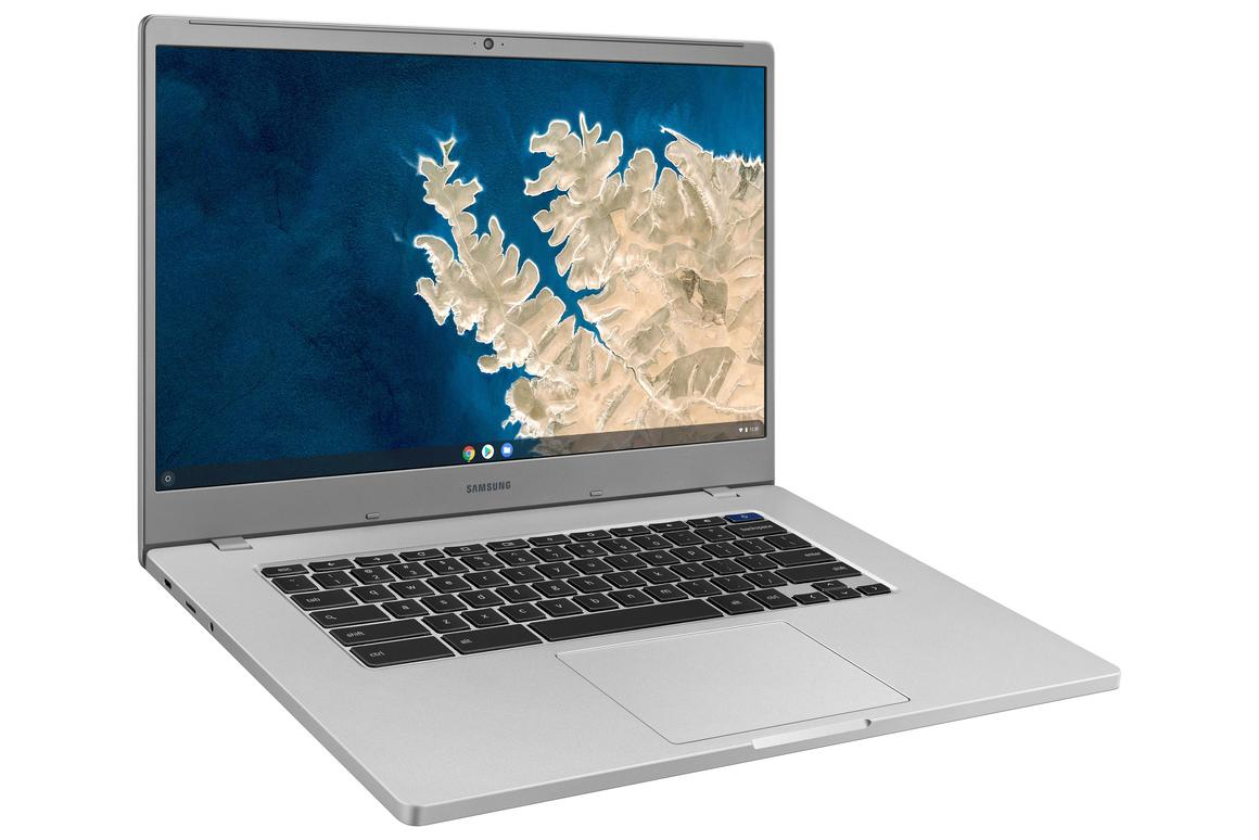 Samsung has today released the Chromebook 4 and Chromebook 4+