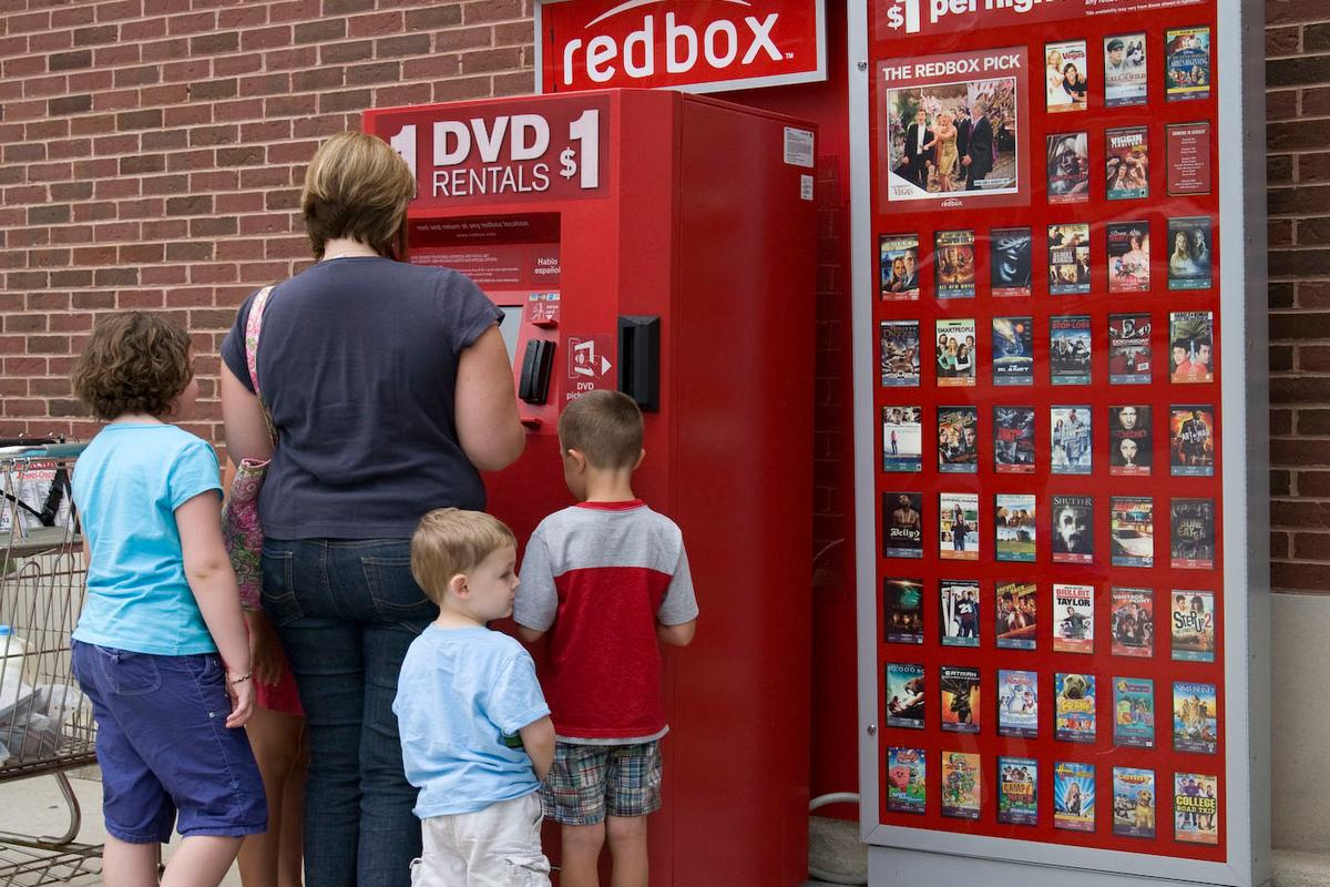 Is Netflix in any real danger now that Redbox looks to be targeting it, with unlimited movie streaming for under $4 a month?