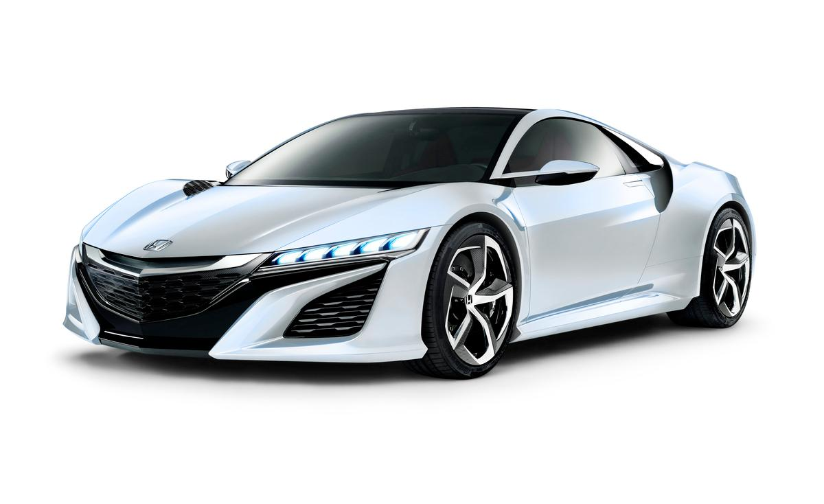 The Tokyo show will host the Japanese premiere of the latest NSX concept