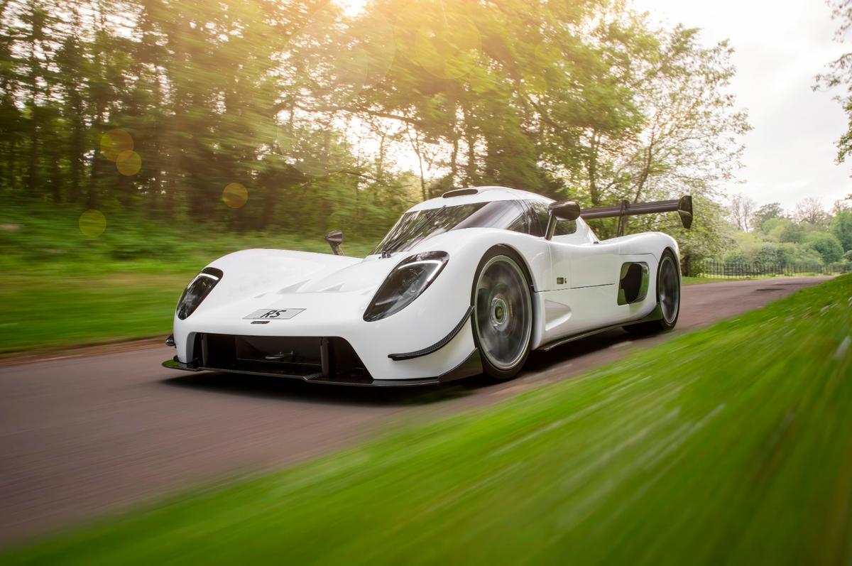 The Ultima RS is a 250 mph hypercar you can own for less than some sports cars