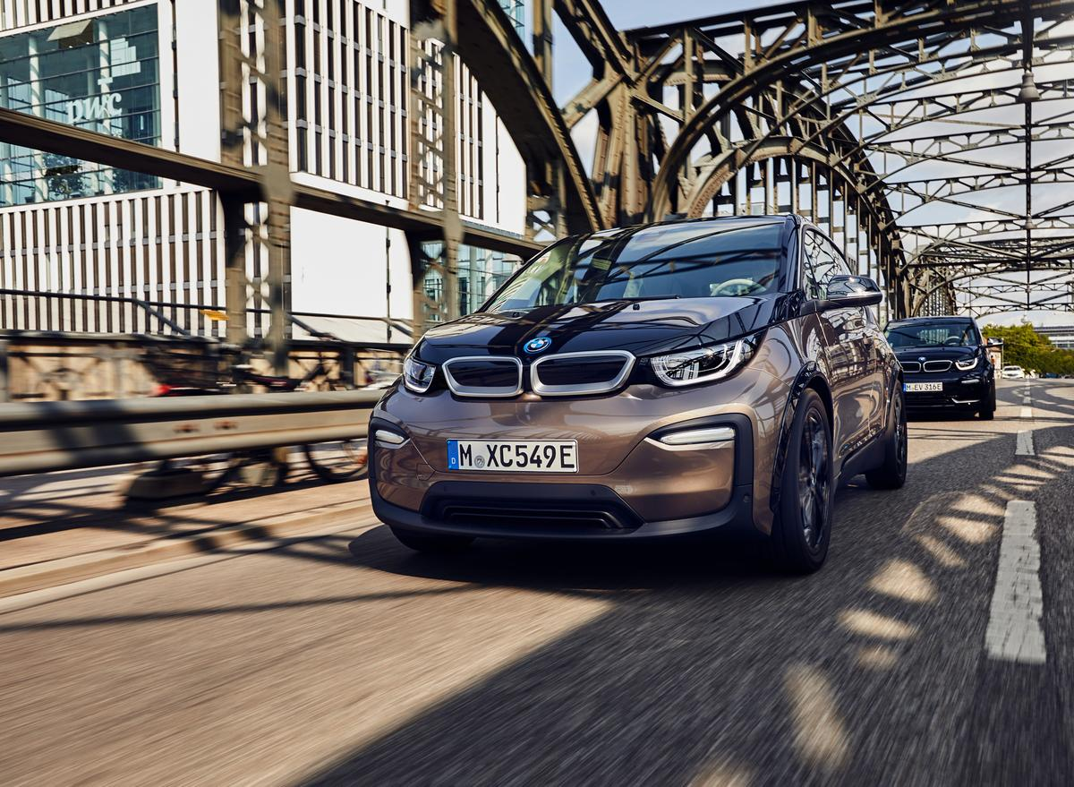 There is no word yet on the pricing for the updated i3 and i3s, though BMW does say they will become available globally in November 2018