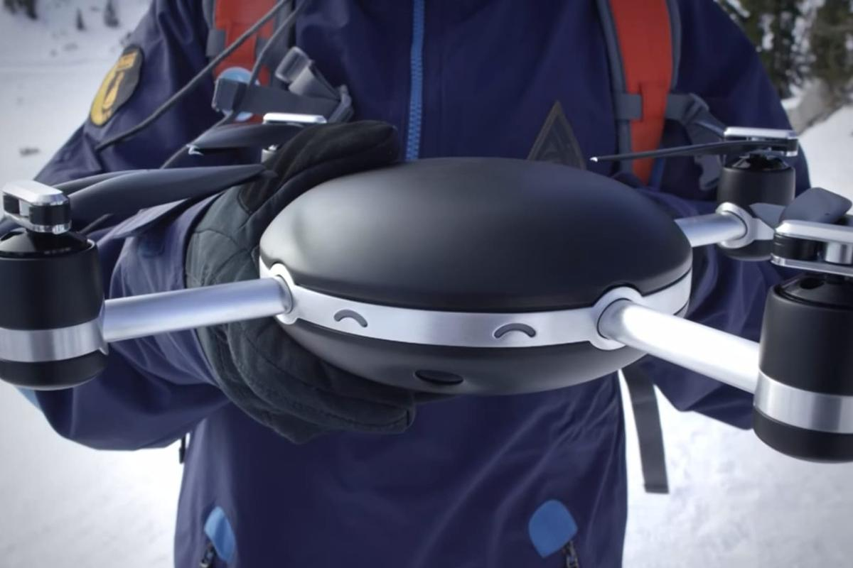 Lily drone isn't the first crowdfunding campaign to flop, and it won't be the last