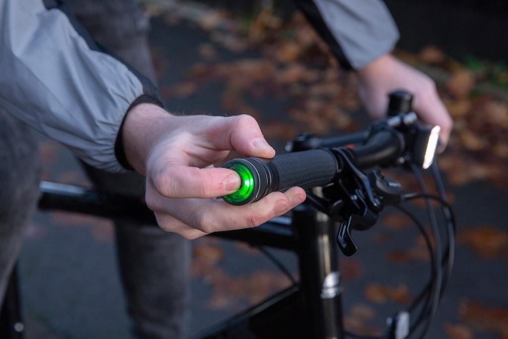 The Polar Plug system is presently on Kickstarter