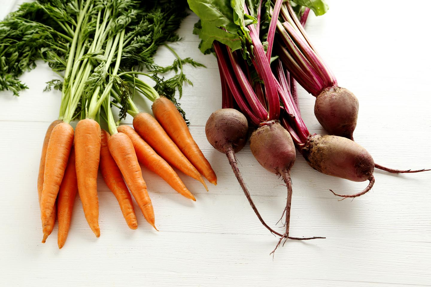 The enhanced concrete contains nano-platelets derived from carrot and beet root fibers