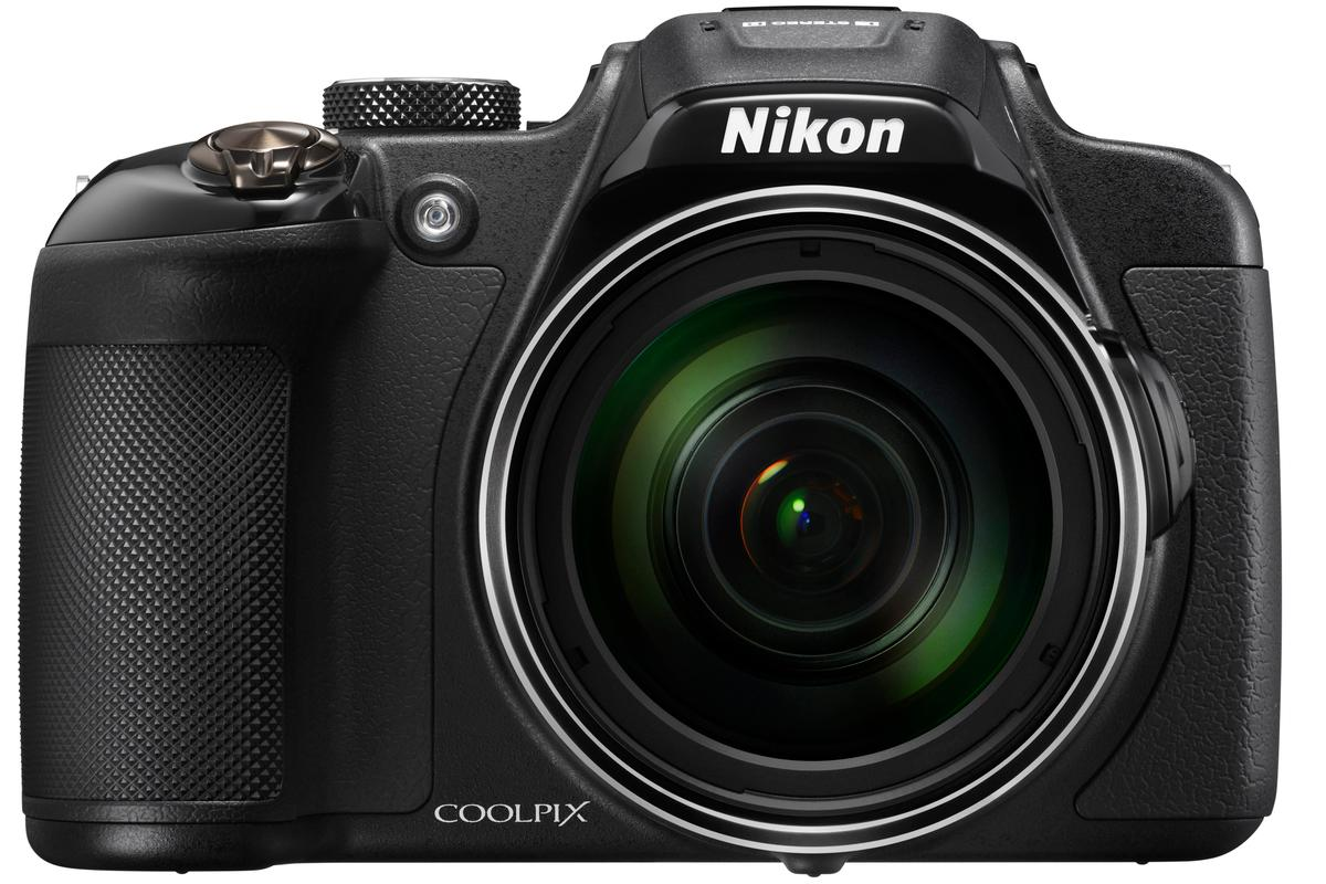 Nikon has revealed nine new Coolpix cameras, of which the P610 is the hightlight