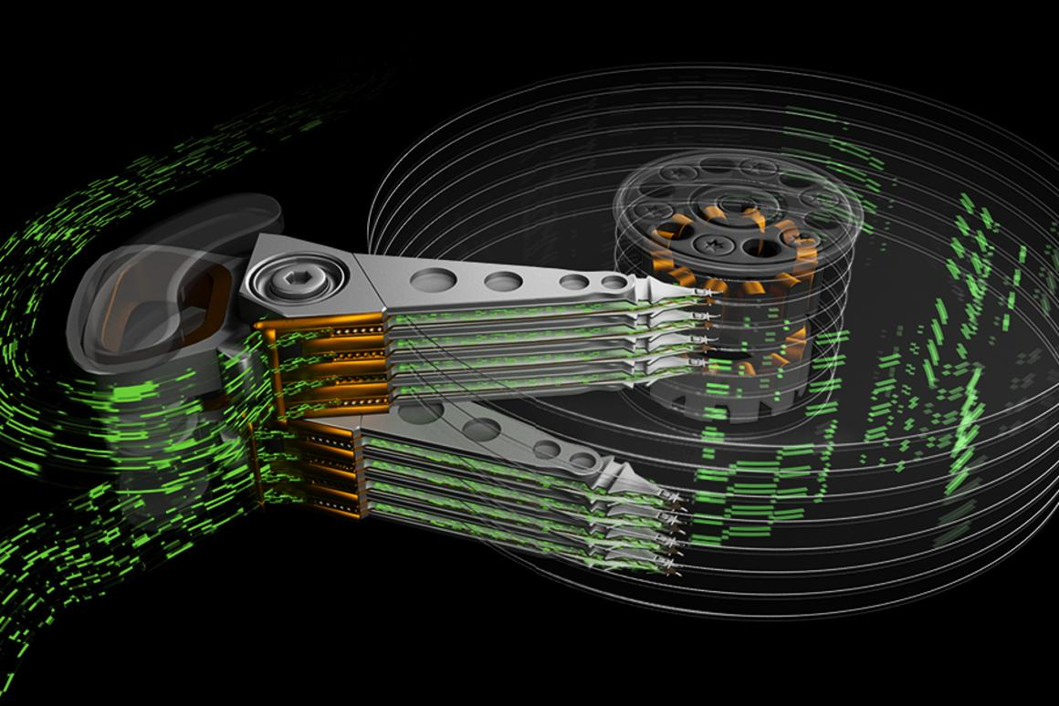 Seagate has unveiled its Multi Actuator technology, which could double the performance of hard disk drives