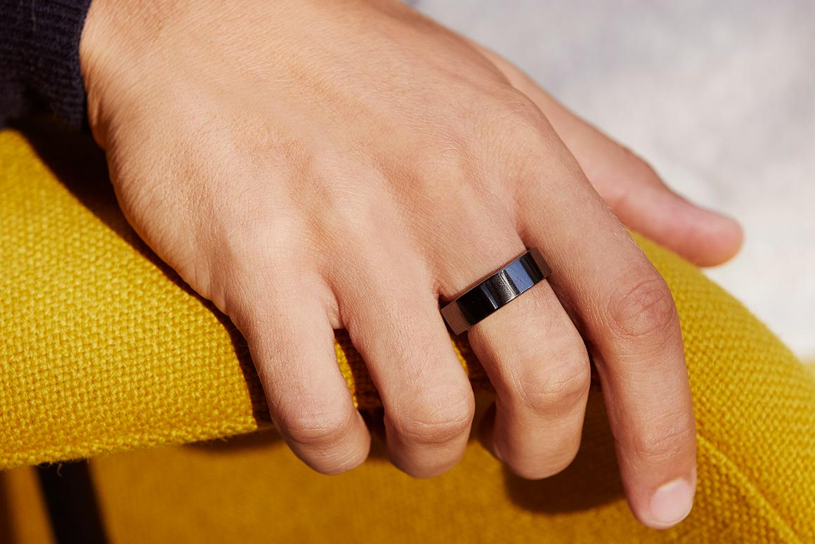 2018 has been another strong year for wearables– like the Oura Ring
