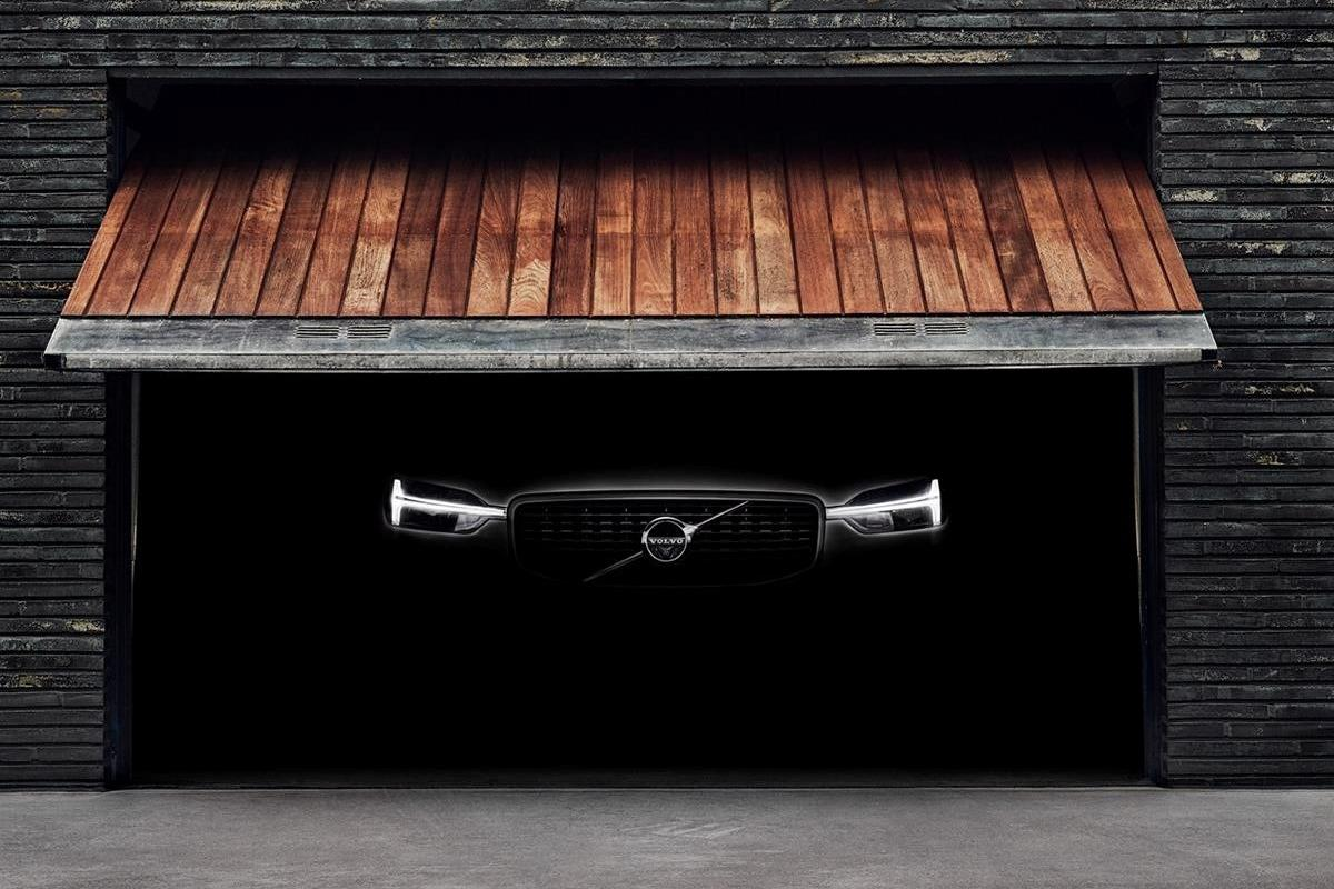 The new XC60 will make its debut in Geneva