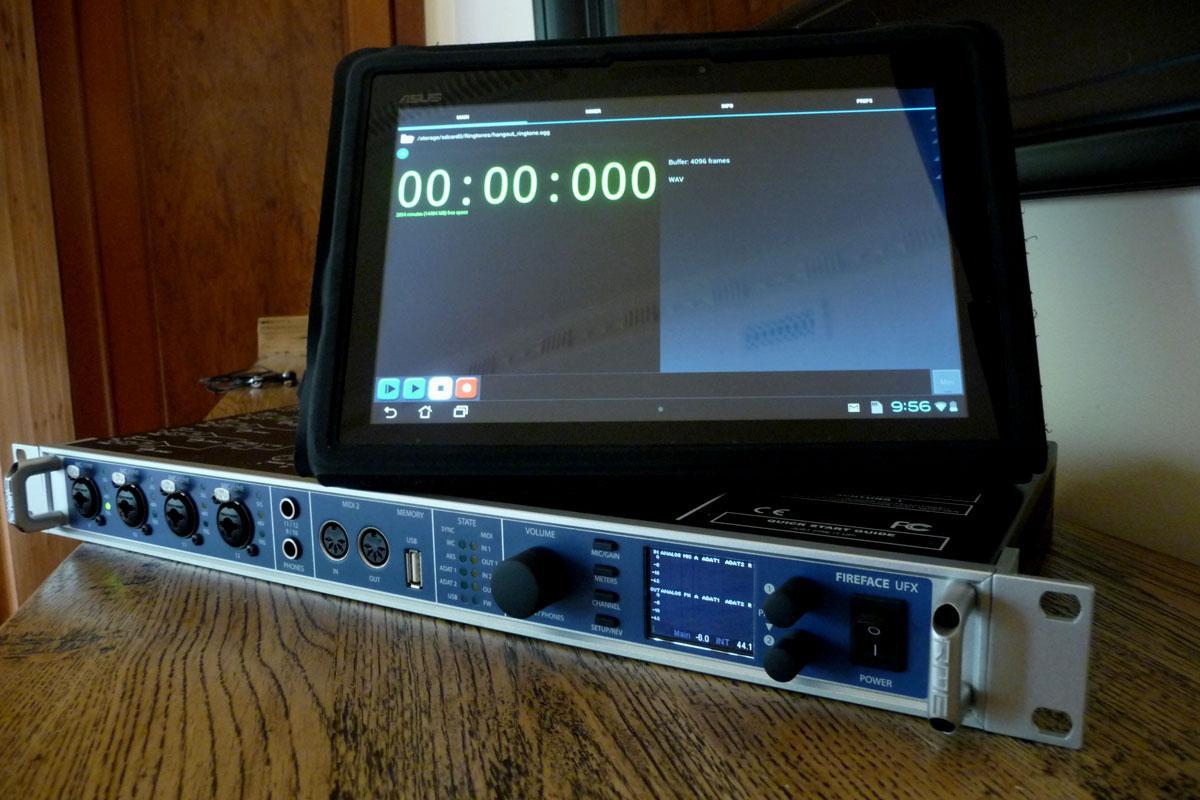 eXtream's USB Audio Recorder PRO