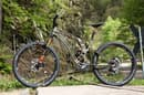 Pricing for complete bikes should start at €7,500 ($8,419)