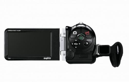 All models sport a 3-inch LCD screen