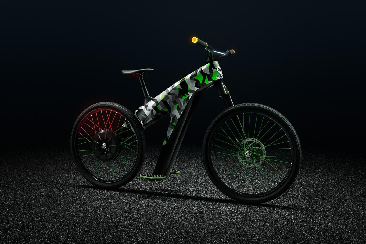 Skoda has hinted that the Klement e-bike concept is headed for production, but hasn't said when