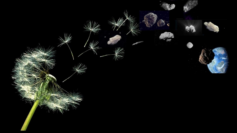 Interstellar objects mayspeedup development in early planetary systems