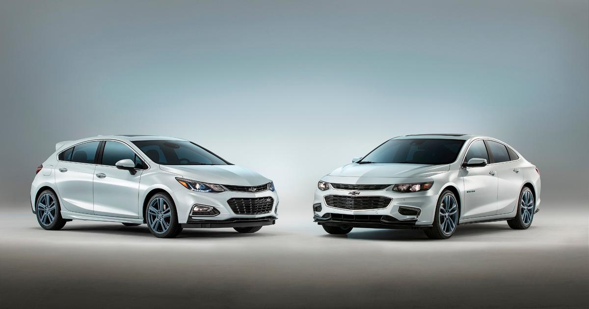 The two Blue Line Chevrolets to take onSEMAthis year
