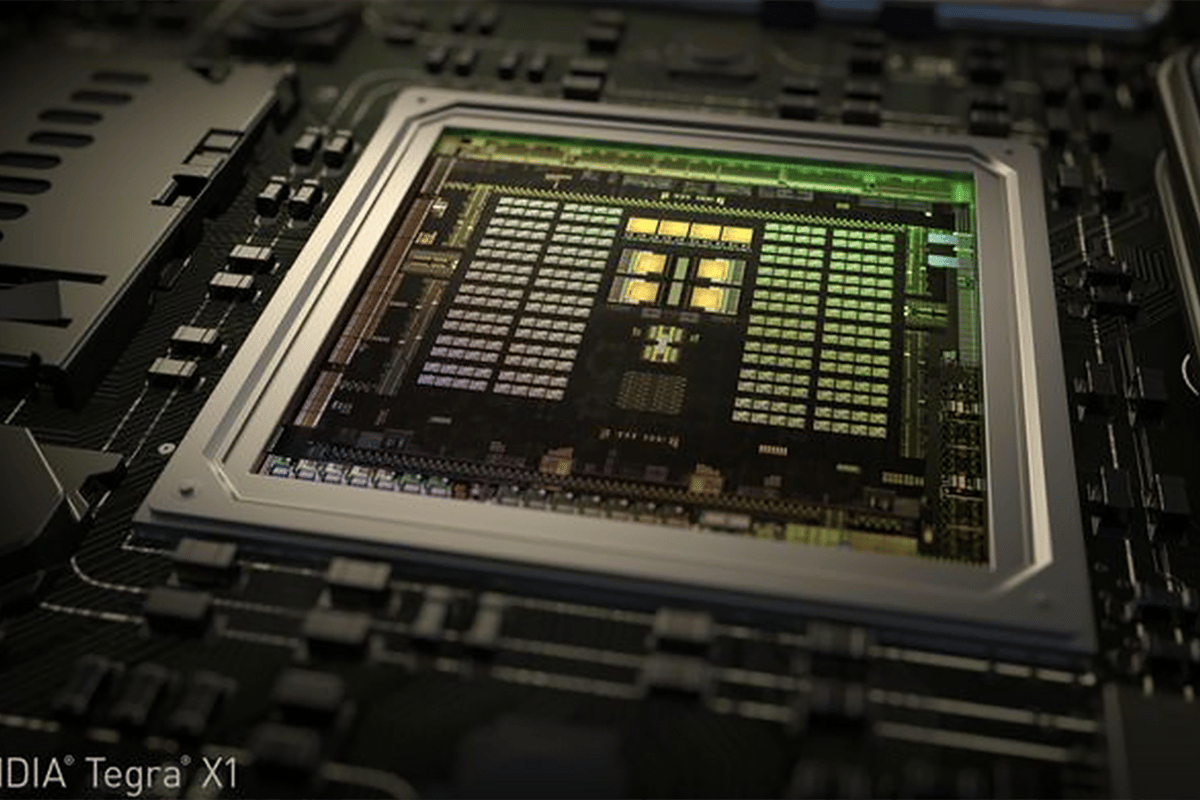 Nvidia's latest mobile chip offers one teraflop of processing power