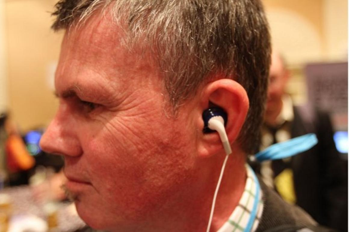 Gizmag found that the Yurbuds fit well and were comfortable