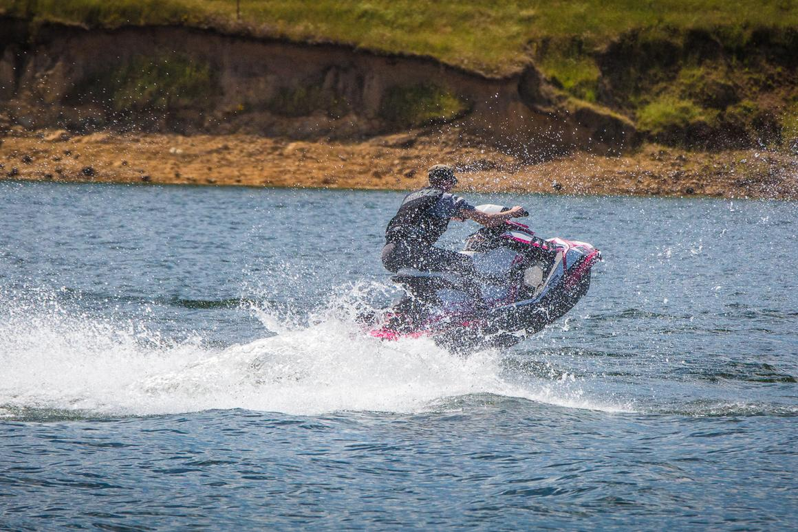 Review: Sea-Doo Spark, the jet ski that might save the industry