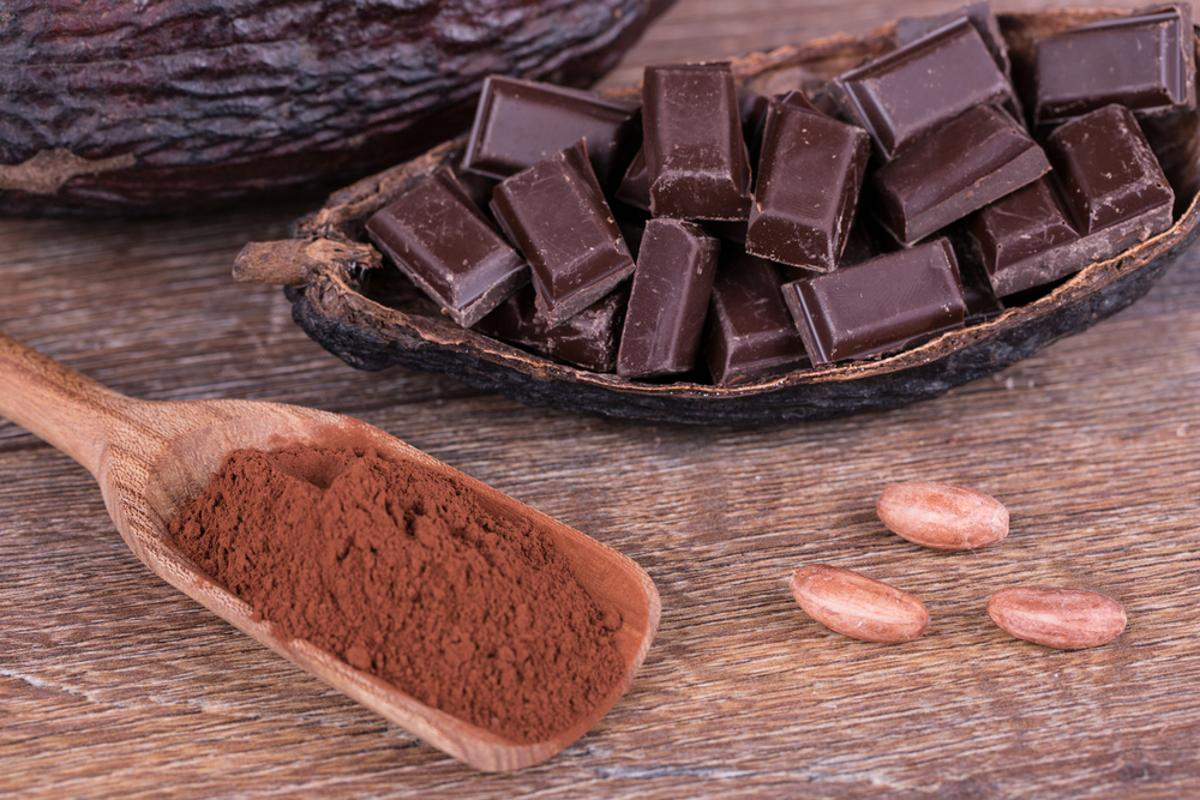 Cocoa flavanols, naturally occurring compounds in cocoa, can reverse age-related memory decline in healthy older adults (Photo: Shutterstock)
