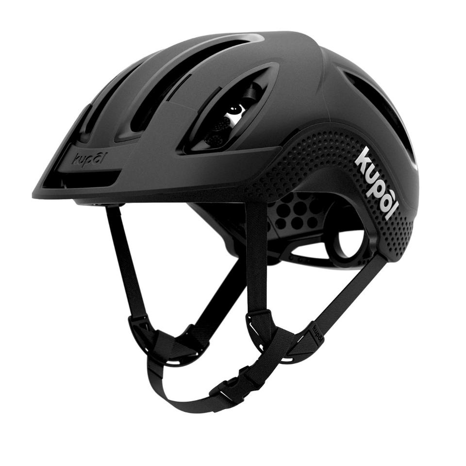 The kupol helmet is being offered in various colors and sizes