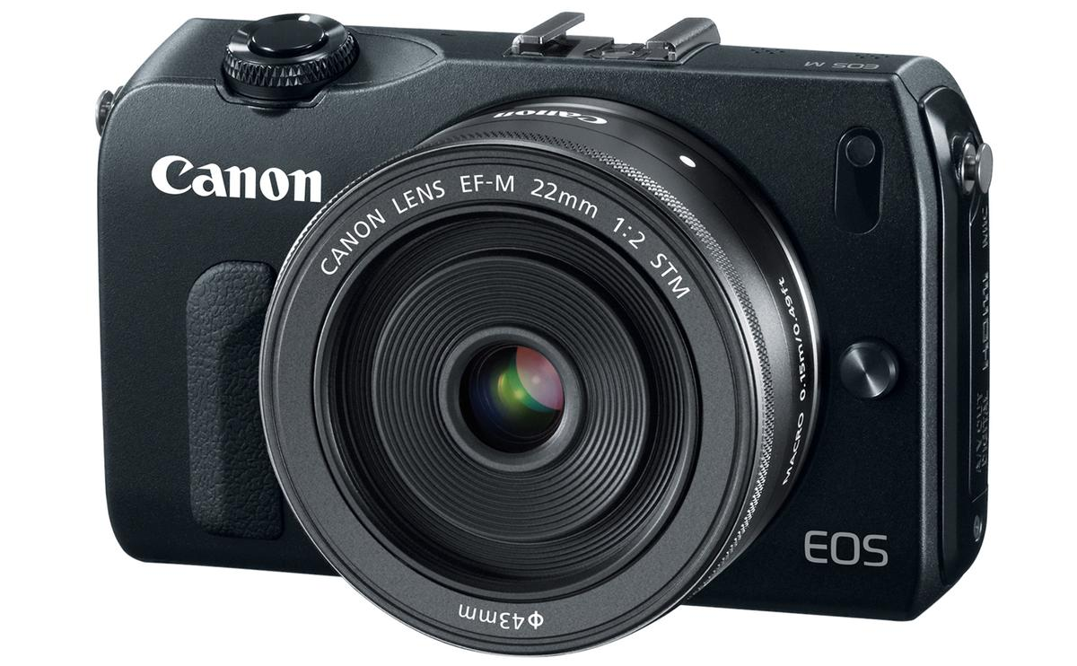 Is the Canon EOS M the mirrorless interchangeable lens camera you have been waiting for?