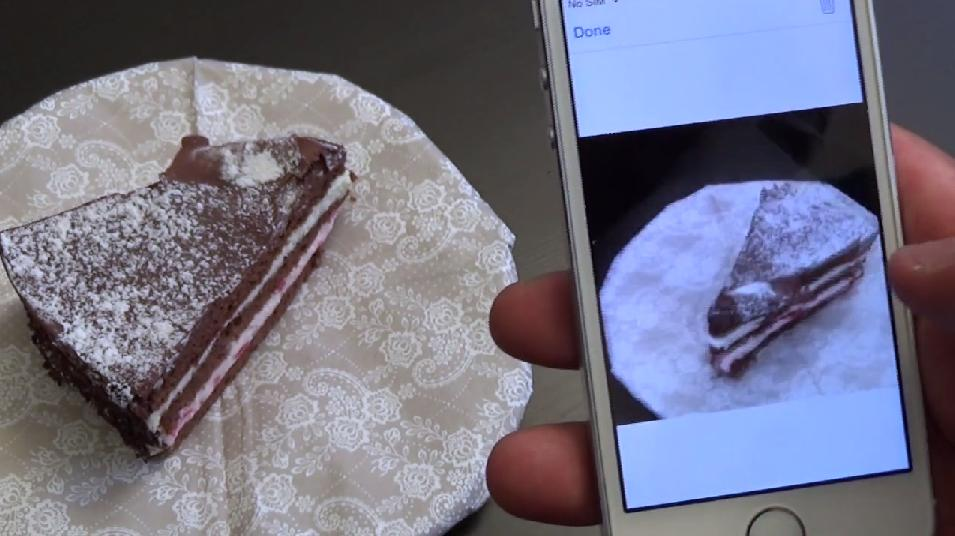 3DAround takes 3D photos of your favorite dishes