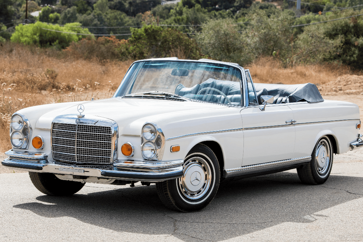 Top 100 most interesting sales at Scottsdale Auction Week