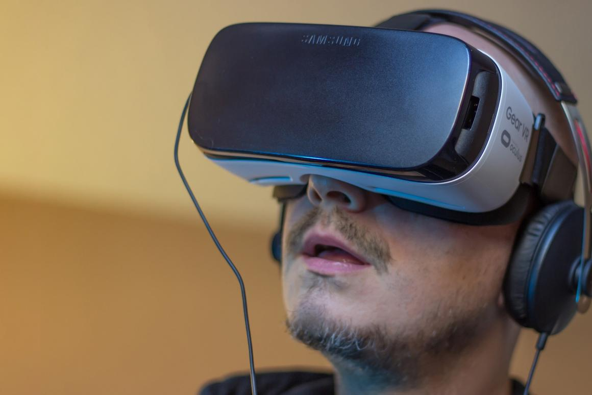 Gizmag has some tips to get you started with the Oculus-powered Samsung Gear VR