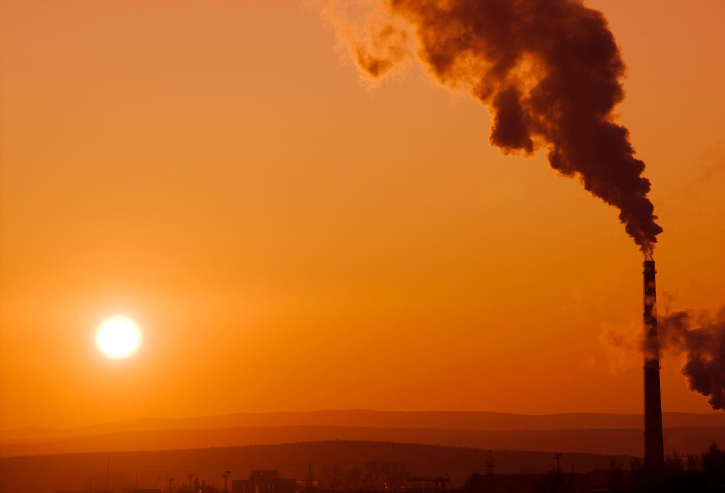 Carbon dioxide levels in the atmosphere have hit record highs, scientists are reporting