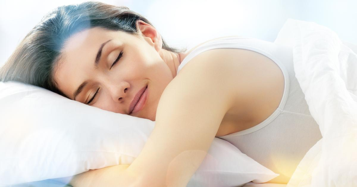 Specific phase of sleep to best calm an anxious brain identified
