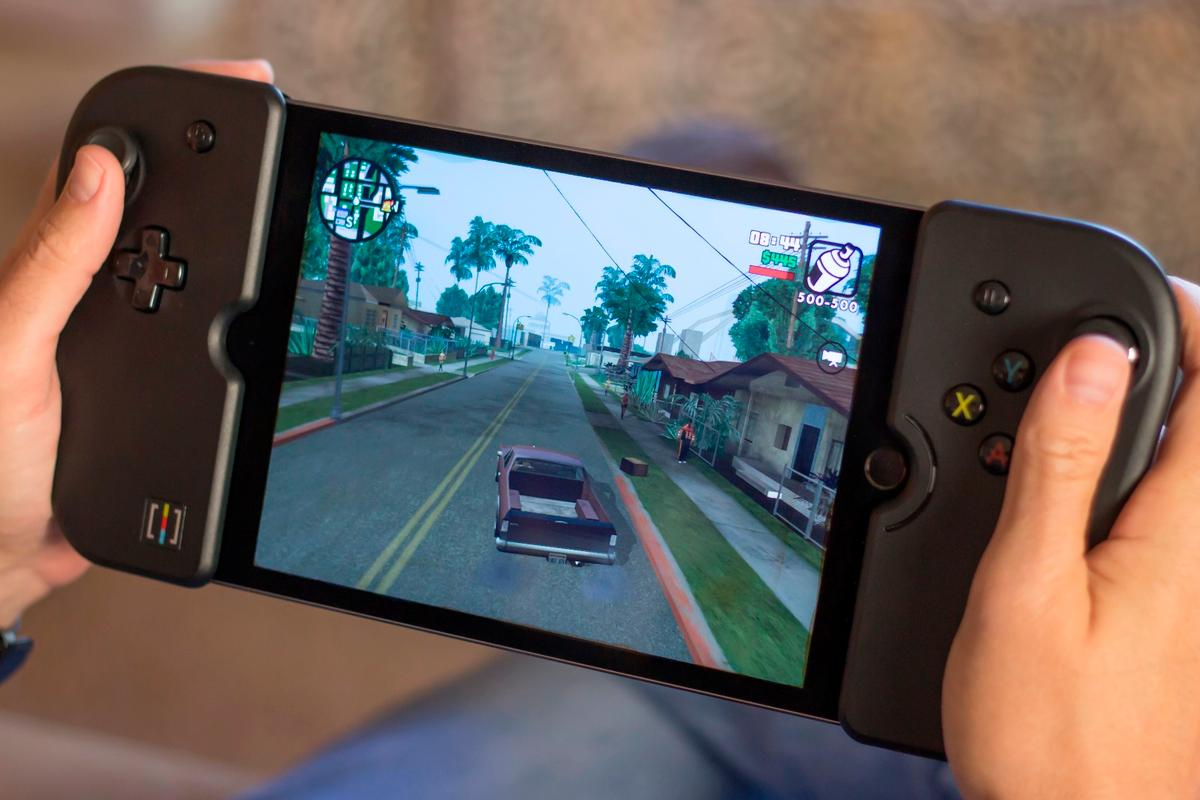 Gizmag takes a quick look at our favorite physical control scheme for iOS devices, the Gamevice