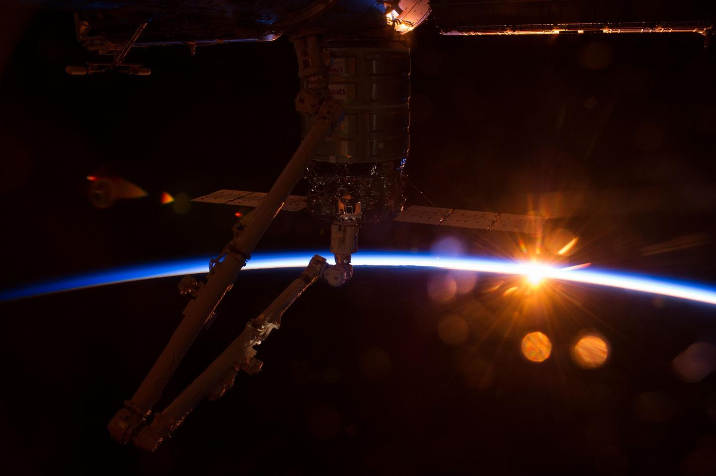 The new program will include visits by private astronauts to the ISS
